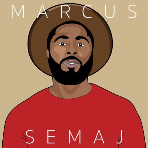 Marcus Semaj – Marcus Semaj EP @marcus_semaj