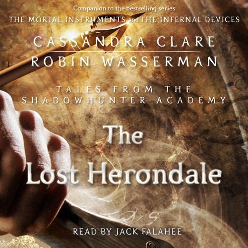 THE LOST HERONDALE Audiobook Excerpt