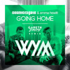 Cosmic Gate feat. Emma Hewitt - Going Home (Gareth Emery Remix)