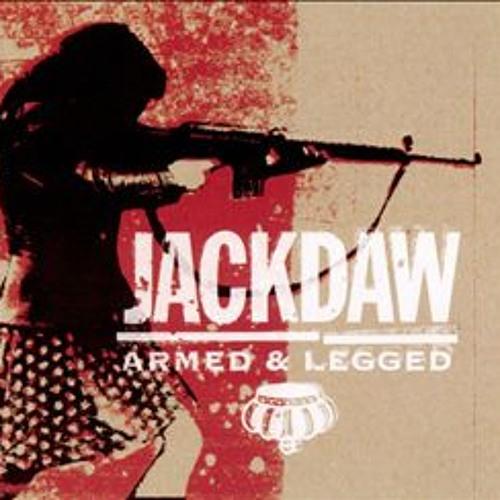 "Jackdaw with The Ruffians ""Black & Tans"" [Slainte!]"