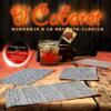 DJ Santana - DCabaret (Homenaje A La Bachata Clásica) - LMP - 2015