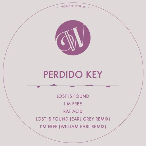 Perdido Key - Lost Is Found