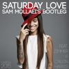 Download Lagu Saturday Love (Sam Mollaei's 2015 Bootleg) (feat. Zimmer & Calvin Harris)