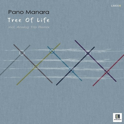 Pano Manara - Tree Of Life (Analog Trip Remix) Preview  Out now on Beatport....