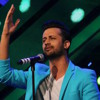 Atif Aslam - Tera Hone Laga Hoon + Tu Jaane Na + Be Intehaan + Main Rang Sharbaton Ka + Kun Faya Kun