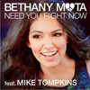 Bethany Mota - Need You Right Now Feat. Mike Tompkins