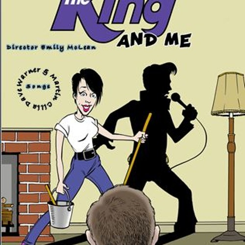 The King & Me interview - ABC 720 radio