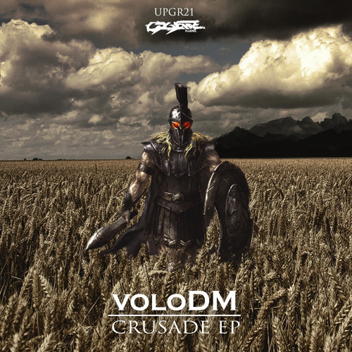 [voloDM] - Crusade EP Teaser OUT NOW !!!