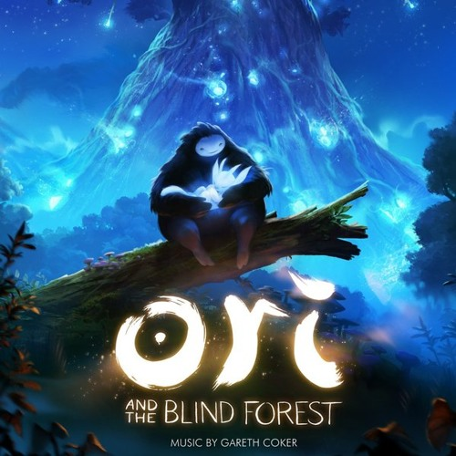 Ori And The Blind Forest - Main Menu (feat. Aeralie Brighton)