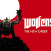 Doom (Wolfenstein The New Order Main Menu Cover)