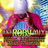 Download NAIJA AFROBEAT MOST WANTED |2015| DJ ROBYMIX Mp3