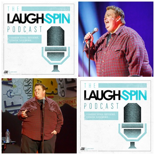 Ep. 111 - Ralphie May interview