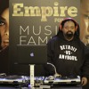 Empire Yazz The Greatest aka Hakeem talks Empire finale and more with Bushman