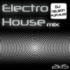 Electro House Mix - Dj Nelson Pupiales [2k15]