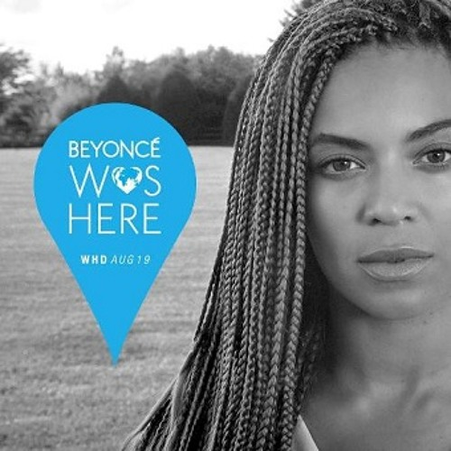 Zippy download i beyonce was here