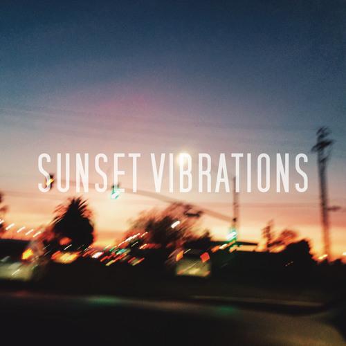 Sunset Vibrations: March 11, 2015 (Yick's Mix)