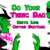 David Guetta, Showtek, D.O.O. - Do Your Thing Bad (Deitz Live Guitar Bootleg)Free Download