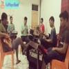 Dia Raja - Full of Hope Band - Behind The Scene Cover -