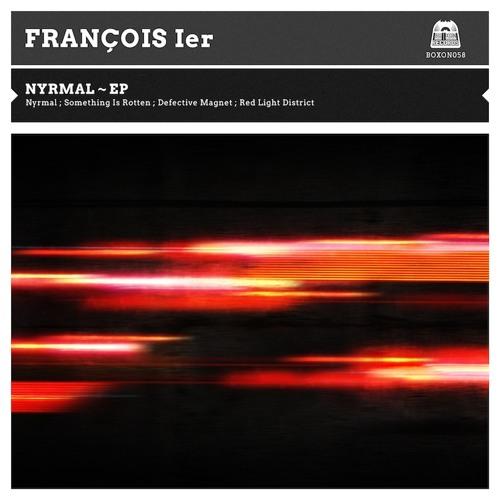 François Ier - Defective Magnet (Original Mix)