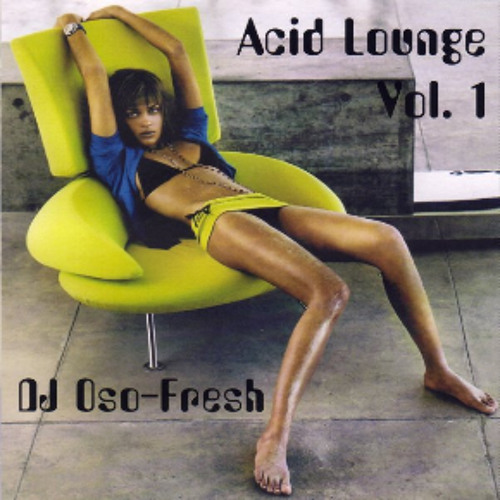 Acid Lounge Vol. 1