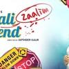 Janib (Duet) FULL AUDIO Song  Arijit Singh  Divyendu Sharma  Dilliwaali Zaalim Girlfr