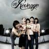 Cover - Lentera (for revenge)