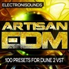 Electronisounds - Artisan EDM for DUNE2