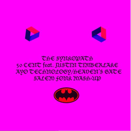 50 Cent (feat Justin Timberlake) x IAMNOBODI - Ayo Technology (Salem Fonk Mashup)