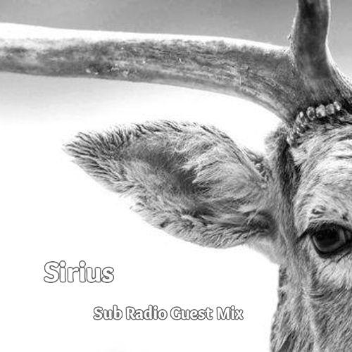 Sub Radio Guest mix