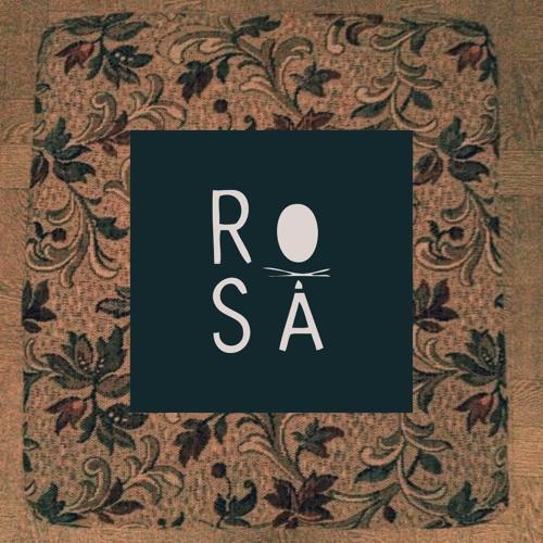 Oleg Maximov - ROSA Podcast #4