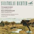 Sviatoslav Richter - Rachmaninoff: Piano Concerto No. 2 (1959)