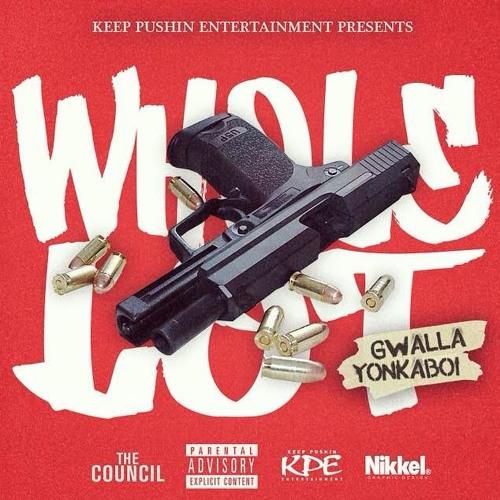 K.P.E. - Whole Lot