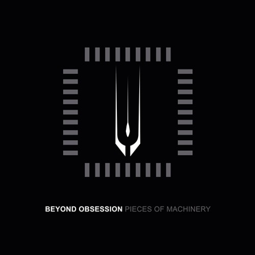 BEYOND OBSESSION  - Black White Hearts (Album Version)