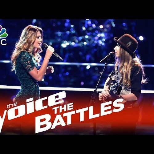 Baixar Sawyer Fredericks Vs. Noelle Bybee - Have You Ever Seen The Rain (Creedence Clearwater Revival)