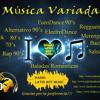 La Mejor Musica De Actualidad Del Recuerdo Y En Todo Genero En Radio Latin Hot Music