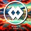 Maroon 5 - Animals (Dinozzo Remix)[Free download]