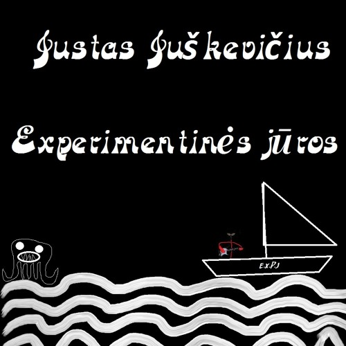 Justas Juškevičius - E.X.P.J 6 (H2O Molekules/Water molekules))