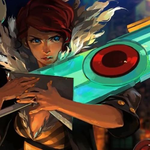 Se 1, Ep 2: Greg Kasavin - Supergiant Games