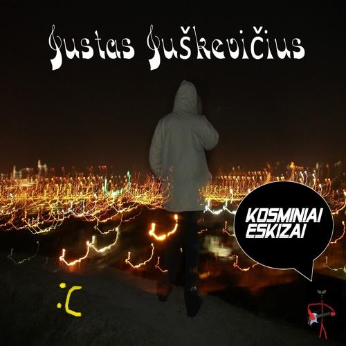 Justas Juškevičius - Visata šviečia garsiai