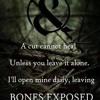 Of Mice & Men - Bones Exposed ( Reff Vocal Cover )