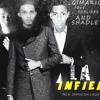 Gimario - La Infiel Feat. Choliare, Shadley
