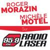 Motel Morazin sur Radio Laser