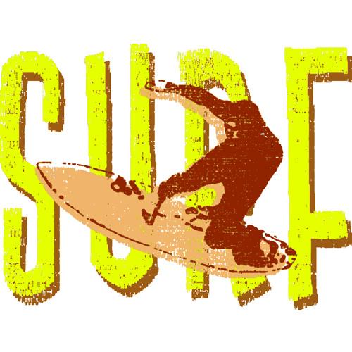 Surfin' sunshine