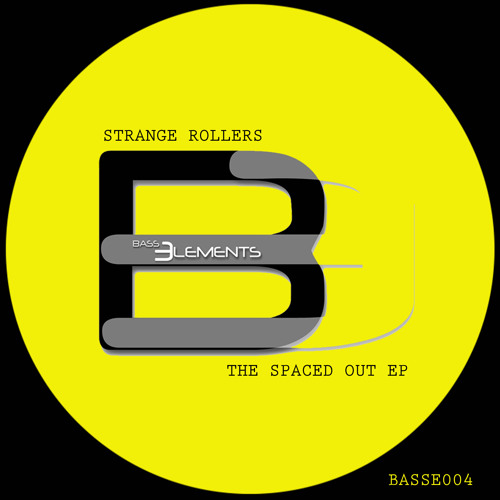 Strange Rollers - Bounce 2 This - Free Download - Bass Elements - Acid House