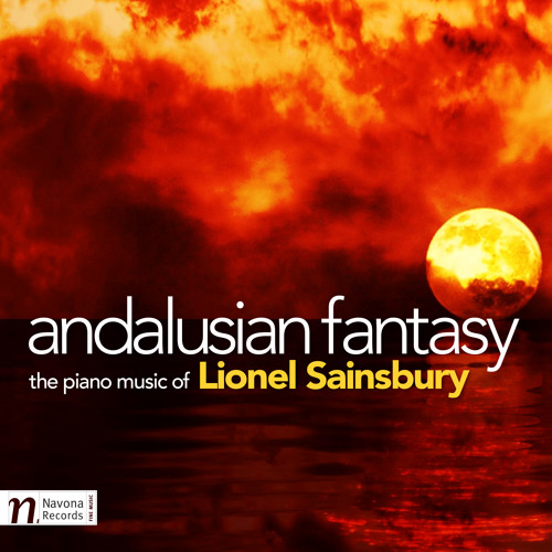 Lionel Sainsbury - ANDALUSIAN FANTASY