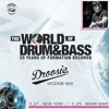 Droosie - World Of Drum And Bass Tour 2015 Promo Mix