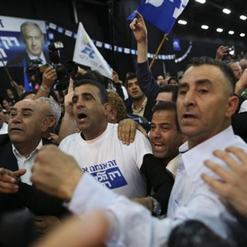 Netanyahu pulls through in close election