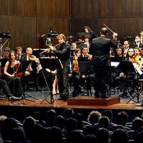 Lalo Schifrin - Concierto caribeño III.Allegro molto