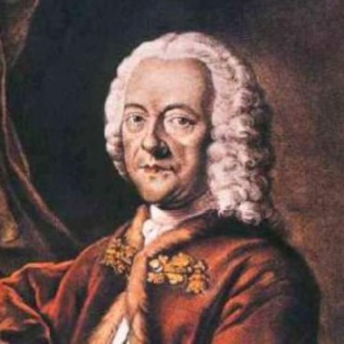 Georg Philipp Telemann - Fantaisie no.12