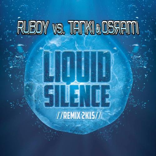 Ruboy Vs Tanki & Osram  Liquid Silence PREVIA